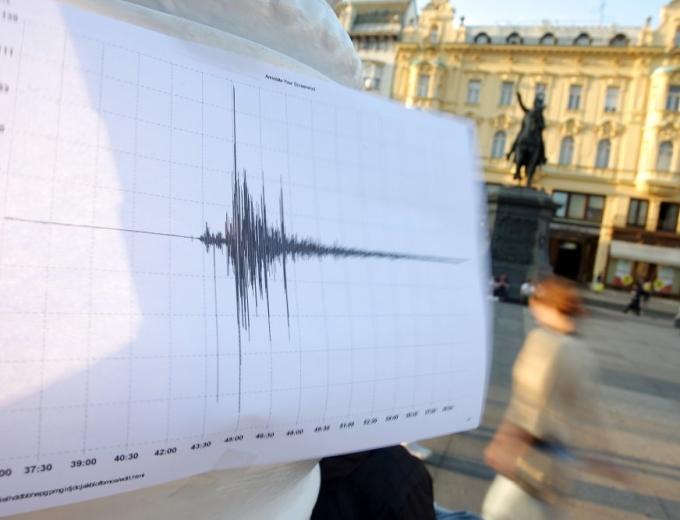 Bitna pitanja i odgovori vezana za potres