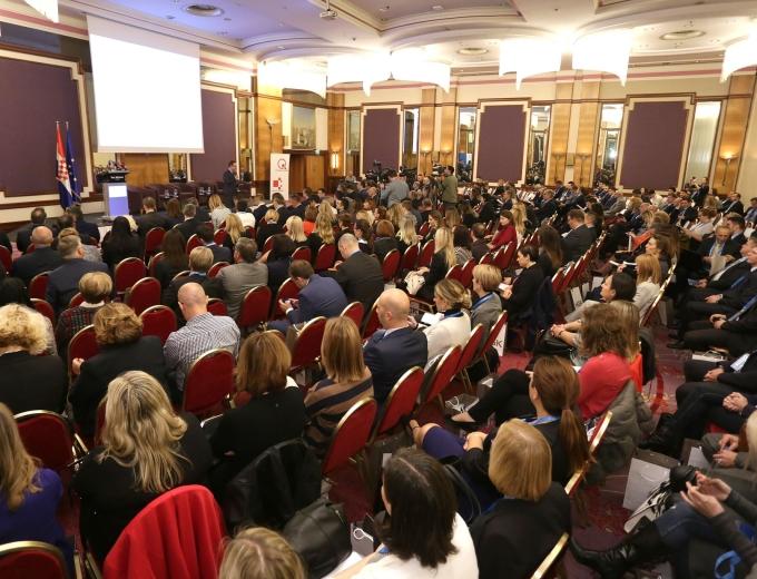 5. Konferencija Dan hrvatskih financijskih institucija